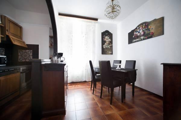 Cucina in villa per matrimoni