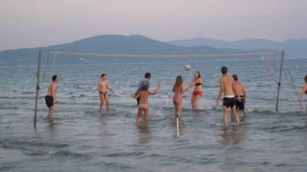 vacanza di charme in maremma