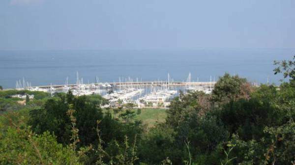 Competizioni di vela nel golfo di Follonica