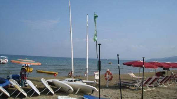 Hotel per adulti in toscana mare