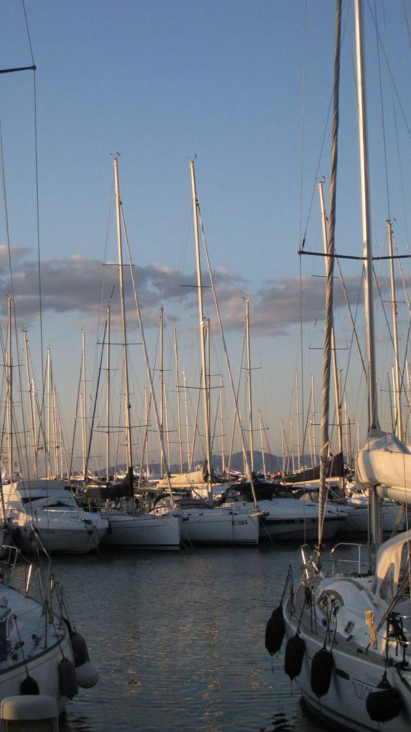 Vacanza relax al mare in Toscana
