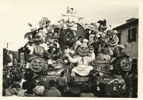 La vecchia Follonica Carnevale 2